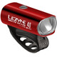 Lezyne Hecto Drive 40 Bike Light StVZO Y11 red